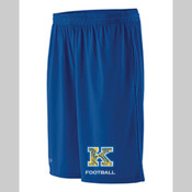 Small Poly K - Dry Excel Whisk Shorts